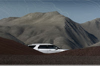 2011 Ford Explorer 2 2011 Ford Explorer SUV Lame Teaser Pictures Round 4