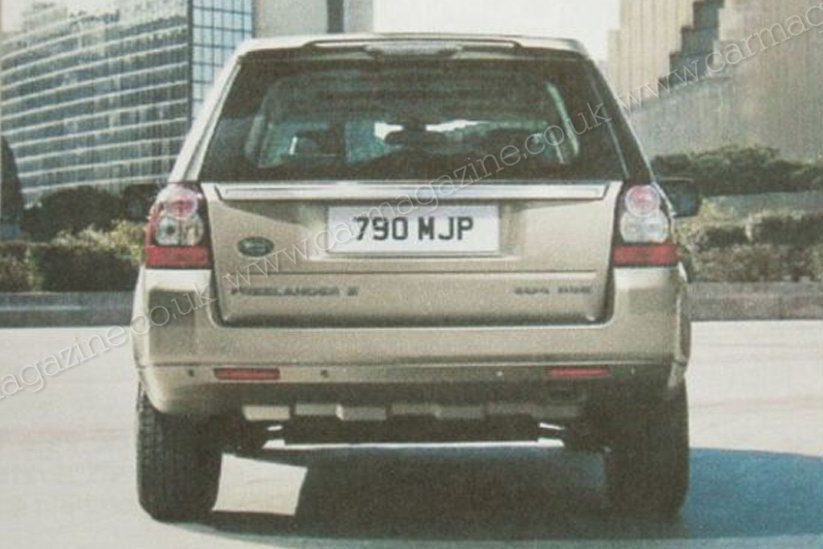 2010/12 - [Land Rover] Freelander Restylé 2011-Land-Rover-Freelander-3