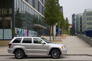 2010 Jeep Grand Cherokee S Limited 1 2010 Grand Cherokee Leftovers with SRT Inspired Edition