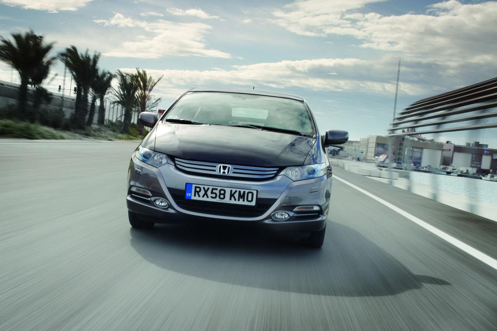 2011 Honda Insight