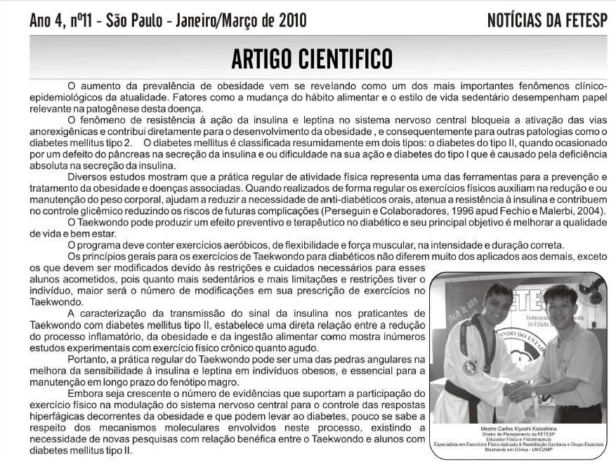 Artigos cientificos fisica