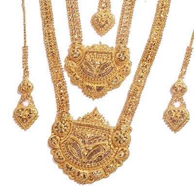 Win Min South Indian Wedding Gold Jewellery Designs Indian Bridal