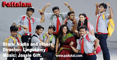 2009 Top movie Pattalam Still