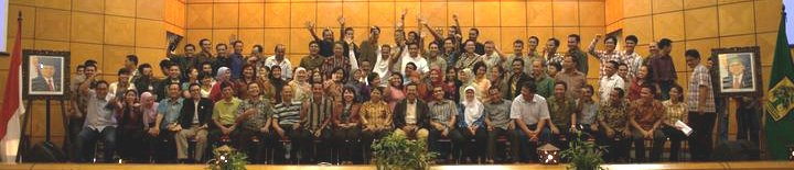 Reformasi Birokrasi Pemasyarakatan Kementerian Hukum dan HAM RI