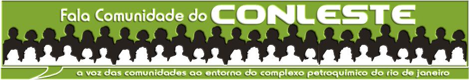 Fala Comunidade do CONLESTE
