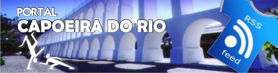 Portal Capoeira do Rio