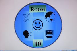 Room Tens Logo
