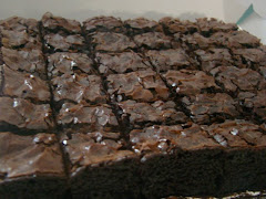 MM Brownies $24