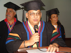 Rector de la UNELLEZ exalt mritos del Doctor Lanz Rodrguez