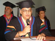 Rector de la UNELLEZ exaltó méritos del Doctor Lanz Rodríguez