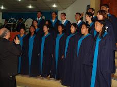 Orfeón Universitario más de 15 años en la escena musical