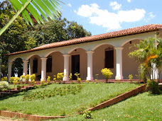 Casona La Floresta