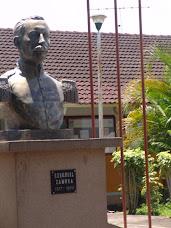 Zamora, epónimo de la Universidad que Siembra