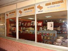 """Librería Universitaria """"Prof. Adelmaro Sierra"""""""