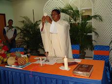 Misa en Acción de Gracias
