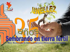 XXXV Aniversario de la UNELLEZ