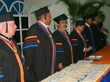Graduandos Octubre 2010