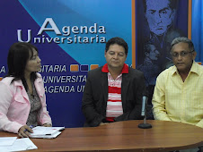 CONSEJO UNIVERSITARIO REGIONAL