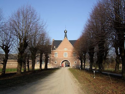 Abbey of Herkenrode
