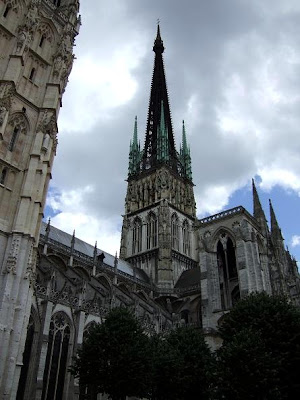 iron spire