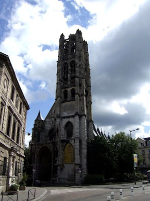 Saint Laurent Church
