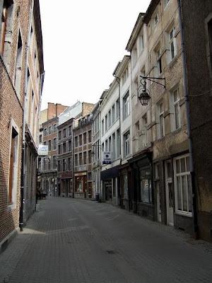 Street Namur