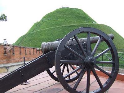 Kosciuszko Mound