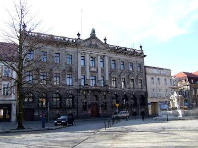 Grumbkov Palace