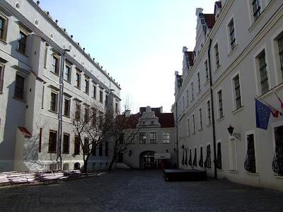 Pomeranian Dukes' Castle