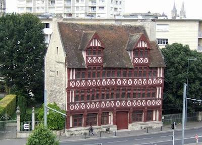 Maison des Quatrans