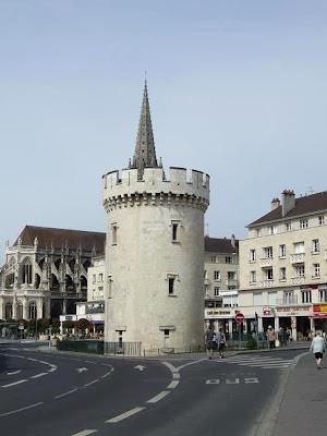 Leroy Tower
