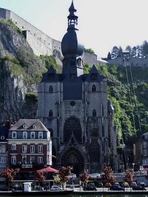 Collegiate Church of Notre-Dame