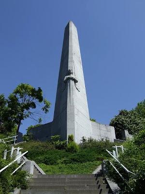 Monument au 14ème Régiment de Ligne