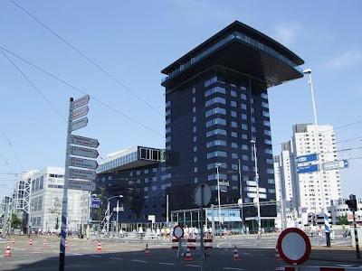 Inntel Hotel Rotterdam