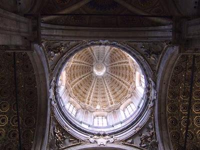 Dome, by Juvara
