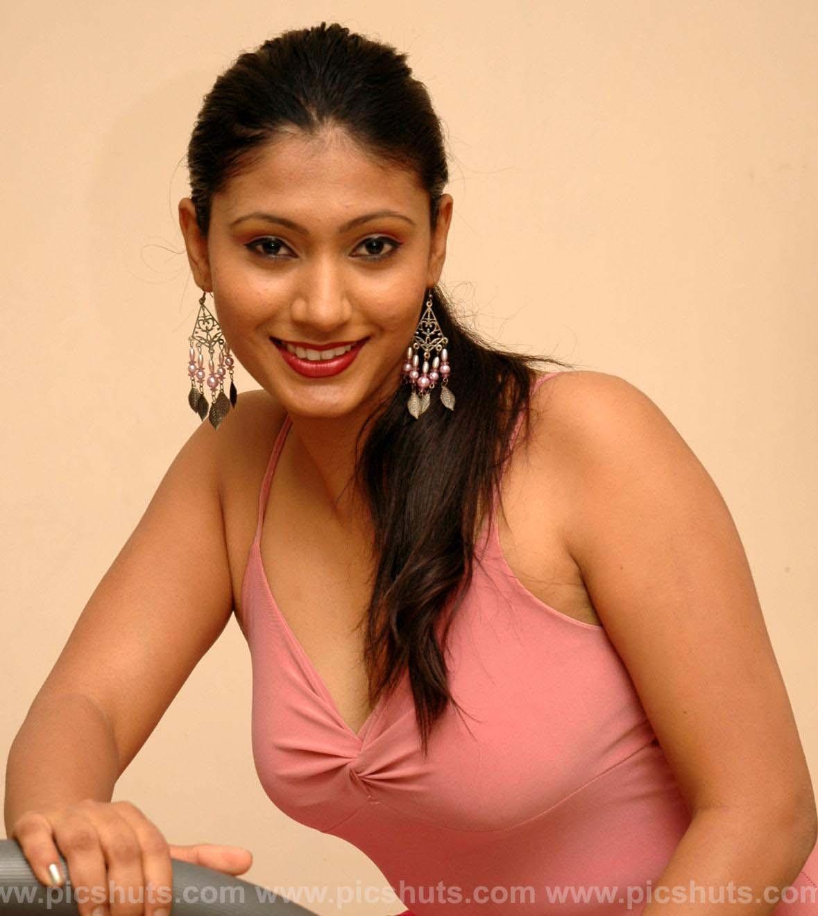 South Indian Actress yamuna hot images