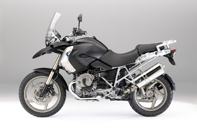 Motorcycle R1200gs on Top Motorcycle  2010 Bmw R1200gs