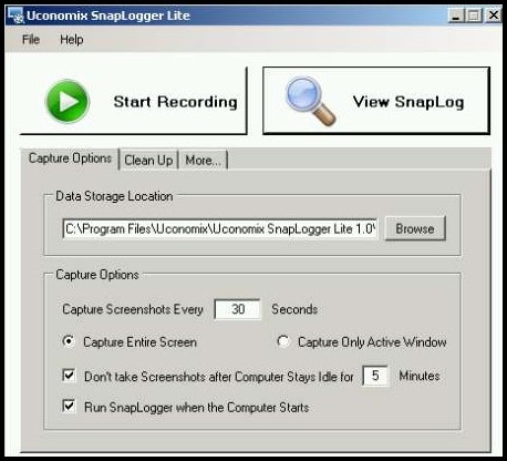 coolware   cool freeware free software for all uconomix