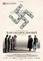 Los falsificadores (2007) online y gratis