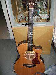 My serious guitar