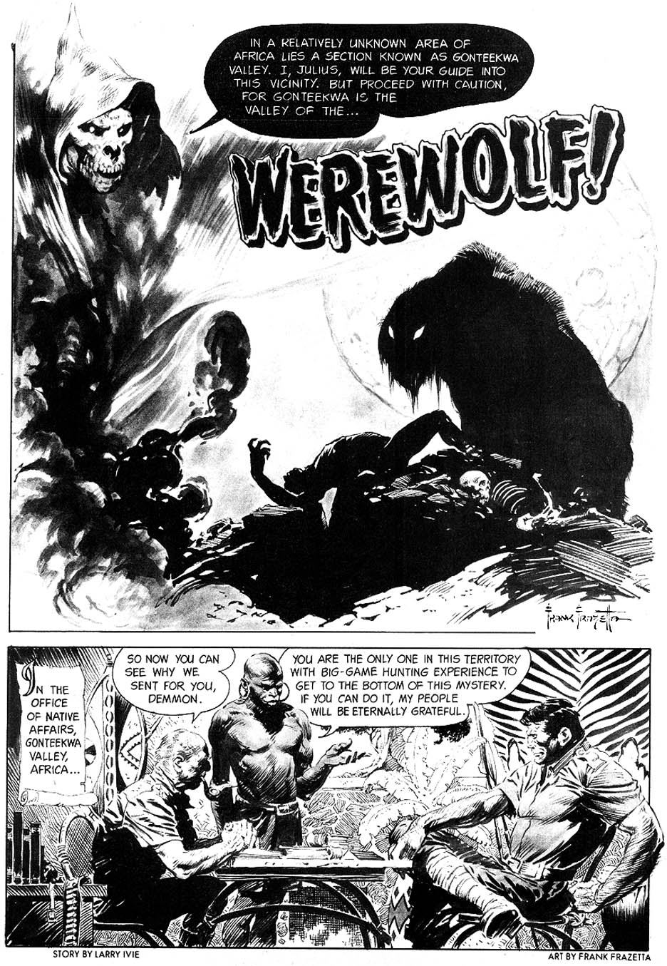the werewolf tale The 15 best werewolf horror movies don't watch these movies fast-paced tale does a wonderful job of reinventing the werewolf mythos by presenting a realistic.
