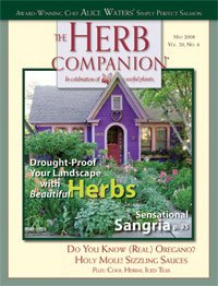 Herb Lovers - A Fabulous Magazine!