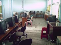 Ruang belajar Teknologi Informasi dan Komunikasi