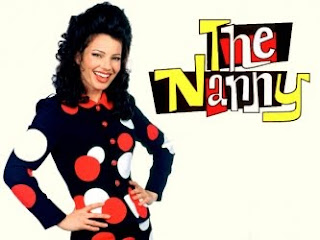 the nanny,tv comedy dvd
