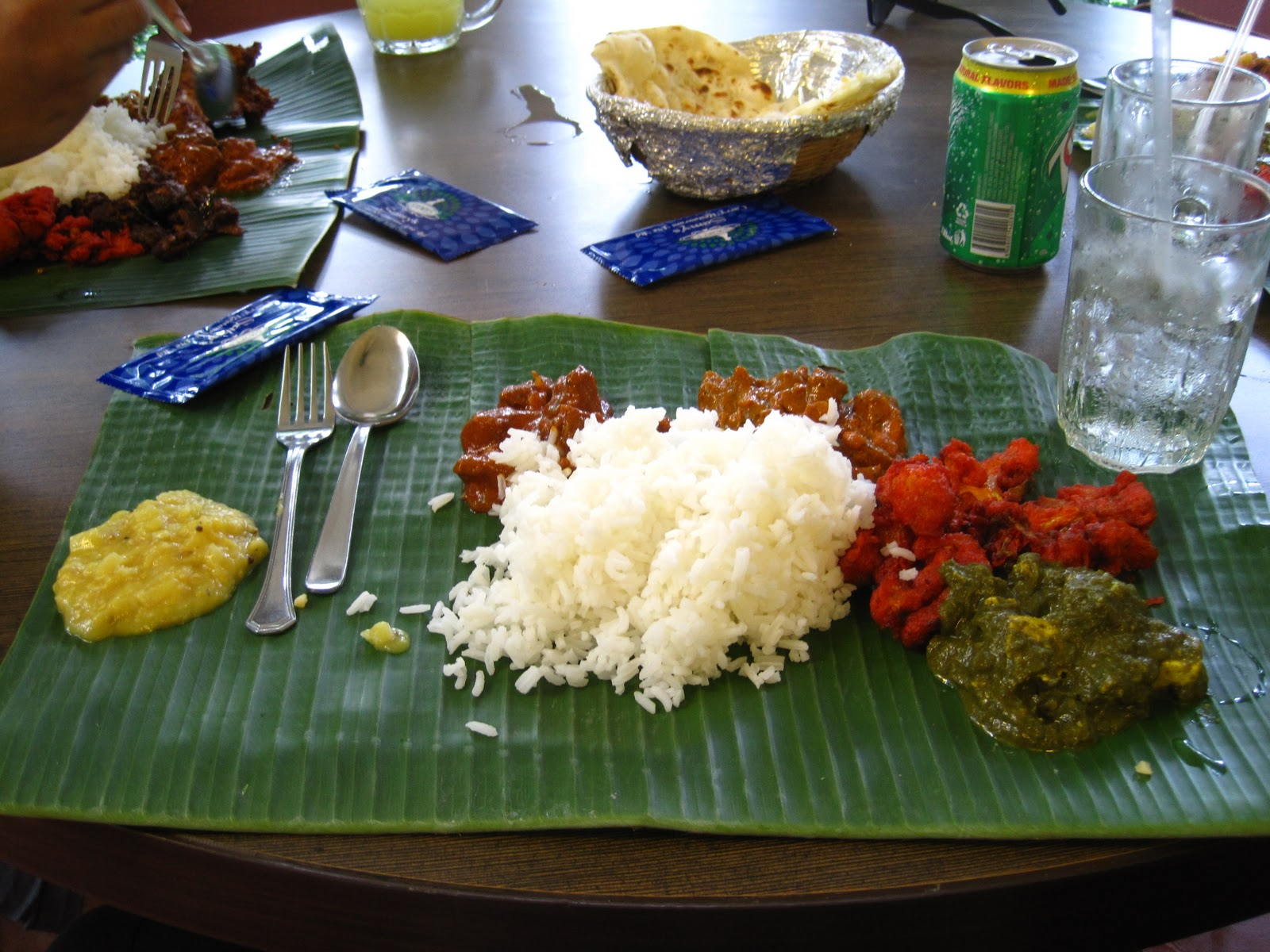 Indian Food For Hangovers