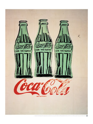 warhol coke