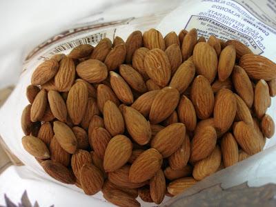 almond butter recipe