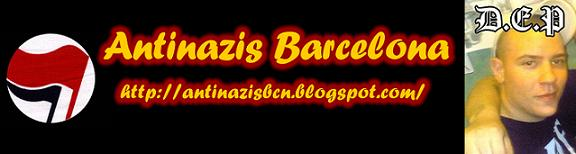 Antinazis Barcelona