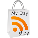 Etsy Shop RSS Feed