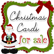 digital christmas cards for sale - Christmas Card Sale